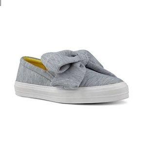 Nine West Onosha Bow Sneaker